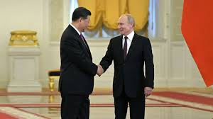 China and Russia sign general contract for two Xudabao units ...