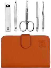 <b>Набор маникюрный Xiaomi</b> Huo Huo Stainless Steel Nail Clipper Set