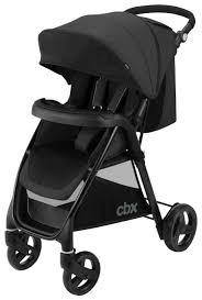 <b>Прогулочная коляска CBX by</b> Cybex Misu Air — купить по ...
