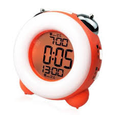 Children's Colorful Electronic <b>Alarm</b> Clock Sale, Price & Reviews ...