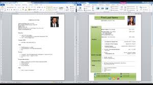how to create cv templates formats como hacer un how to create cv templates formats como hacer un curriculum
