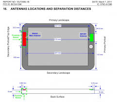 can a    ipad case improve g data power  lab test    wiredthis diagram from an fcc filing indicates the location of the ipad    s proximity sensor