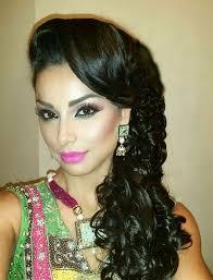 razna asian hair and makeup artist london es kent surrey