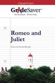 romeo and juliet essays   gradesaverromeo and juliet study guide