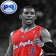 CHRIS PAUL CP3 NBA MEME - Streetball