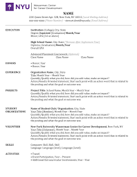 car s resume templates