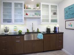 Different Kitchen Cabinets Two Toned Kitchen Cabinets Pictures Ideas From Hgtv Hgtv