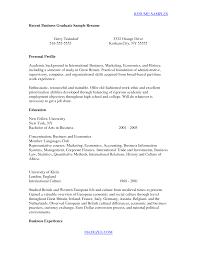 best resume template college graduate resume of job application job resime resume builder resume
