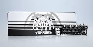 <b>Join the</b> dark side with the <b>Star Wars</b> Stormtrooper™ Edition ...