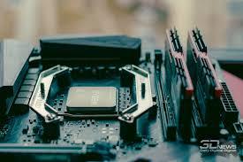 <b>Память</b> для <b>AMD</b> Ryzen: влияние на производительность и ...