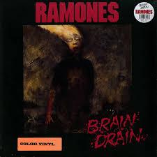 <b>Ramones</b> - BRAIN DRAIN