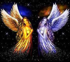 Resultado de imagem para anjo feminino