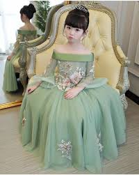 Princes <b>Dresses Girls Embroidered Flowers Dress</b>   <b>Dresses</b> kids <b>girl</b> ...
