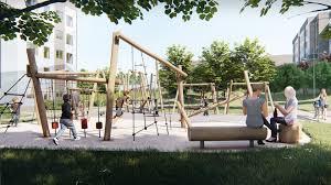 <b>Блогер</b> Илья Варламов оценил проект <b>детской</b> площадки в ...