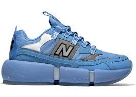 <b>New</b> Balance Vision <b>Racer</b> Jaden Smith Wavy Baby Blue ...