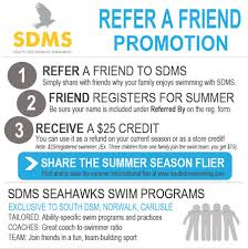 sdms refer a friend program south des moines seahawks refer a friend image