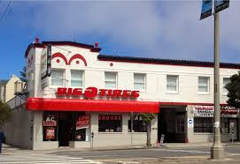 Big O Tires Gift Cards and Gift Certificates - San Francisco, CA ...