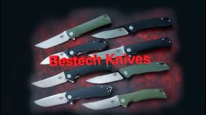 <b>Ножи Bestech</b> Knives Новинки - YouTube