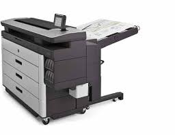 <b>HP</b> PageWide XL 8000 Printer