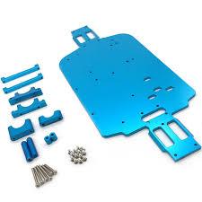 HBX 18859 18858 18857 18856 1/18 <b>RC Car Spare Parts</b> steering ...
