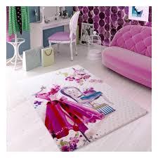 Детский <b>ковер CONFETTI KIDS</b>, 133х190см RUGS LADY DRESS ...