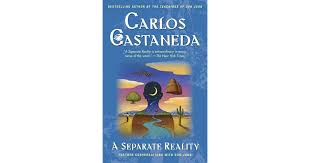 <b>A Separate Reality</b> by Carlos Castañeda