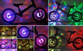 Cool Led Kids <b>Bicycle</b> Spoke <b>Lights</b>,Waterproof <b>Bike</b> Tire <b>Lights</b> ...