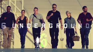 6 Underground Official Trailer Music | Blah Blah Blah | Ryan ...