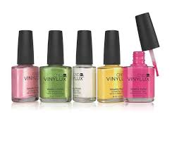 <b>CND Vinylux</b> - <b>weekly polish</b> - Health/Beauty - 23 Photos | Facebook