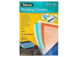 Купить расходный материал <b>Fellowes Transparent A4</b>, 200мкм ...
