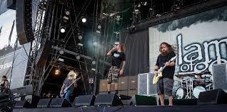 <b>Lamb of God</b> (band) - Wikipedia