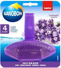 """<b>Подвеска для унитаза</b> Sano """"Sanobon Blue Purple Lavender ..."""