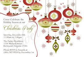 finding beauty in life christmas and holiday party invitations christmas and holiday party invitations