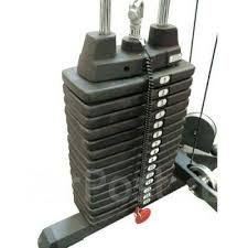<b>Весовой стек Body-Solid</b> SP300 - Тренажеры и спорткомплексы в ...