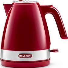 <b>Чайник электрический</b> De'Longhi <b>KBLA</b> 2000.R купить в интернет ...