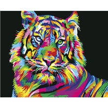 Best value <b>Tiger</b> Art on Canvas – Great deals on <b>Tiger</b> Art on ...