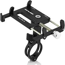 <b>GUB Plus 6</b> Universal Bike Bicycle holder for mobile: Amazon.co.uk ...