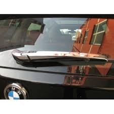 <b>Хром накладка</b> на задний <b>дворник</b> BMW X5 - высокое качество