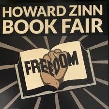 events org 2016 howard zinn book fair