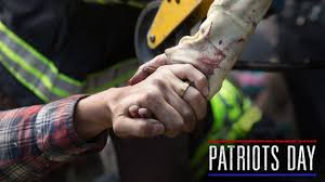 PATRIOTS DAY - OFFICIAL MOVIE TRAILER - HD - YouTube