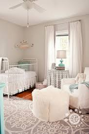 gray and white gender neutral nursery with turquoise accents project nursery baby nursery yellow grey gender neutral