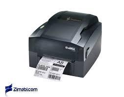 Label Printer <b>Godex G300</b> | Thermal transfer, Label printer, Printer