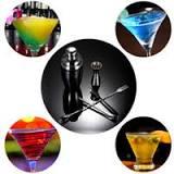 Cheap Cocktail Mixers Set