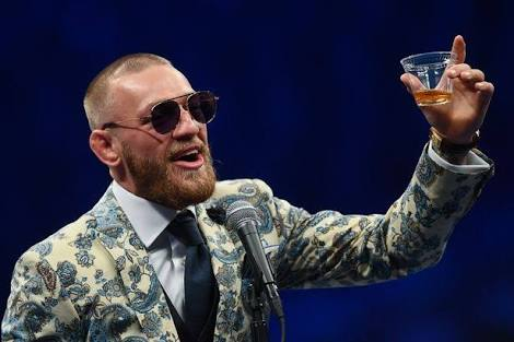 Conor McGregor Issues Apology For Homophurbic Slurs
