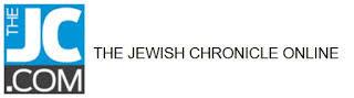The Jewish Chronicle Logo