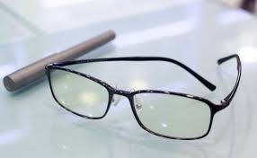 <b>Компьютерные очки Xiaomi</b>: <b>Computer Glasses</b> Black DMU4016RT ...