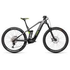 <b>Electric Mountain Bikes</b> - E MTB   Evans Cycles