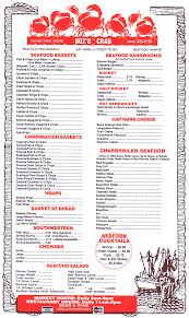 Red Lobster Lincoln Ne Red Lobster Menu Take Out
