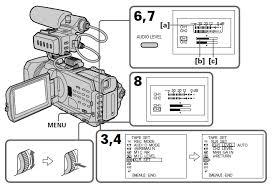 Fundamentals of <b>shooting</b> with digital video <b>cameras</b>