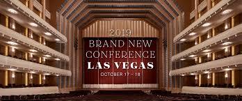 Brand New: <b>2019 Brand New</b> Conference: Pre-sale